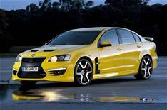 Vauxhall reveals new VXR8