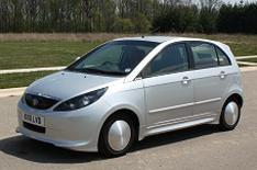Tata to launch Vista electric car