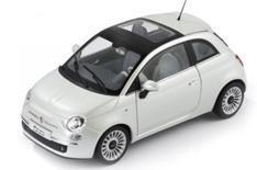 HiQ launches courtesy car scheme