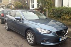 Our cars: Mazda 6 joins What Car? fleet