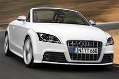 Audi confirms TTS pricing
