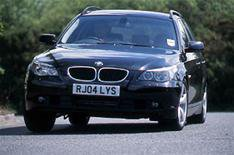 BMW to recall thousands of cars