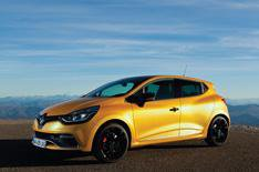 Renaultsport Clio RS 200 prices