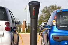 Electric car grant details released