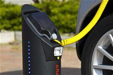 Electric/plug-in car grant to go ahead