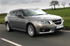 Have your say on the new Saab 9-5 estate