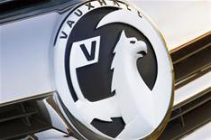 Vauxhall plans surprise for Frankfurt