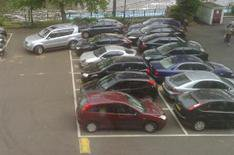 Workplace parking tax under attack