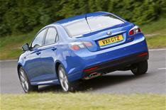 Huge summer discounts on MG6