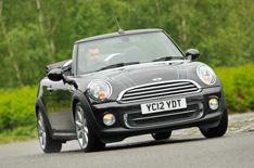 2012 Mini Highgate Convertible Review What Car