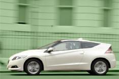New car carbon emissions down