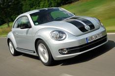 VW Beetle reviewed