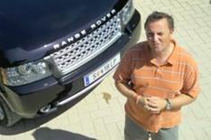 Driven: Range Rover video blog