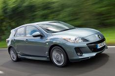 Mazda 3 and 5 Venture Editions launched