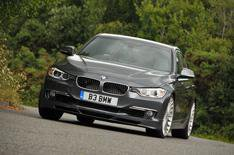 2013 Alpina B3 Bi-turbo review