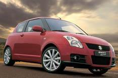 Scrappage sparks off Suzuki deals