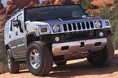 GM sells Hummer