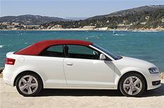 Audi deals to Peugeot deals