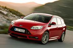 2012 Ford Focus ST Estate review