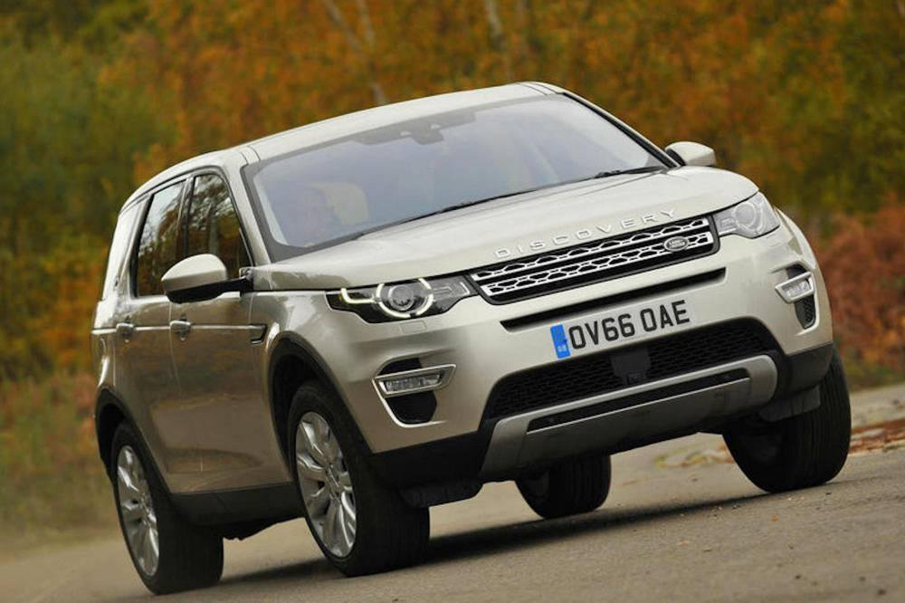 Diesel cars still have a future, says Jaguar Land Rover boss