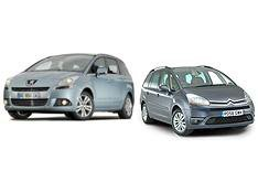 Citroens and Peugeots to differ more