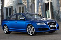 Audi RS6: Video review