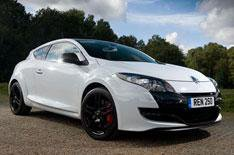 Megane Renaultsport 250 launched