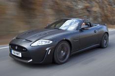 Jaguar XKR-S Convertible review