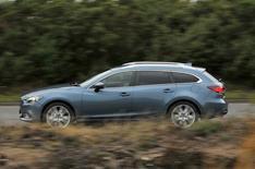 2013 Mazda 6 Tourer review