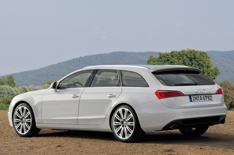 Executive and luxury cars
