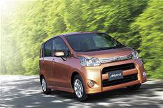 Daihatsu calls it a day across Europe