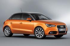Superminis: Audi - Fiat