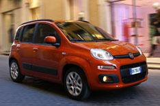 Fiat Panda 2012 prices revealed