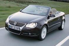 First drive: VW Eos 1.4 TSI