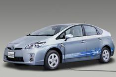 Prius Plug-in: UK trials confirmed