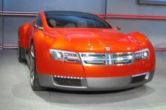 Chrysler eco concepts