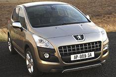 Exclusive Peugeot preview!