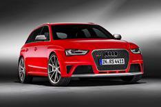 Audi RS4 Avant prices revealed