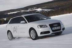 Audi A3 TCNG review