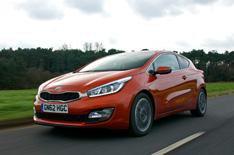 Kia Proceed pricing announced