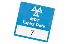 Buyers told to check MoT certificate