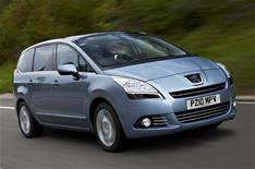 Best and worst MPVs 2016