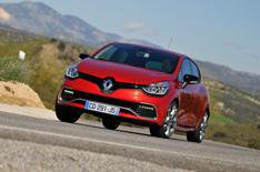 2013 Renaultsport Clio 200 review