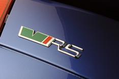 Skoda Octavia vRS to get diesel power