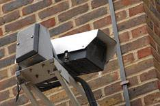CCTV to catch litter-lout motorists