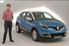 Readers review the 2013 Renault Captur