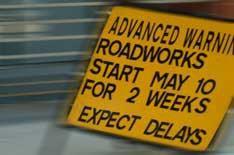 New scheme to limit roadworks disruption