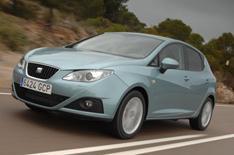 First drive: Seat Ibiza