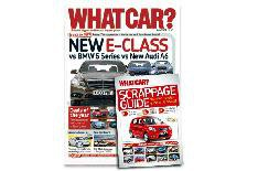 Free Scrappage Supplement with What Car?