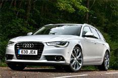 2012 Audi A6 Avant 3.0 BiTDI review